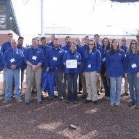 Chattahoochee Tech Horticulture Team Finishes 5th in the Nation at PLANET