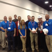 CTC Students Win Gold, Silver and Bronze at Skills USA Georgia