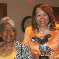 Chattahoochee Tech's Dr. Betty Ann Cook Named South Cobb Citizen of the Year