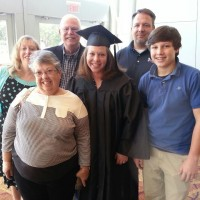 Euharlee Resident Realizes Dream of College Graduation at CTC