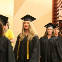 More than 400 students will graduate from Chattahoochee Tech in June