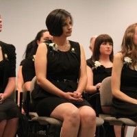 CTC 2013 Radiography Graduates Honored in Pinning Ceremony