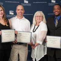 Chattahoochee Tech Foundation Honors Students with Reception
