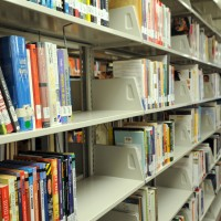 Chattahoochee Tech Libraries Feature Self-Help Books This Fall