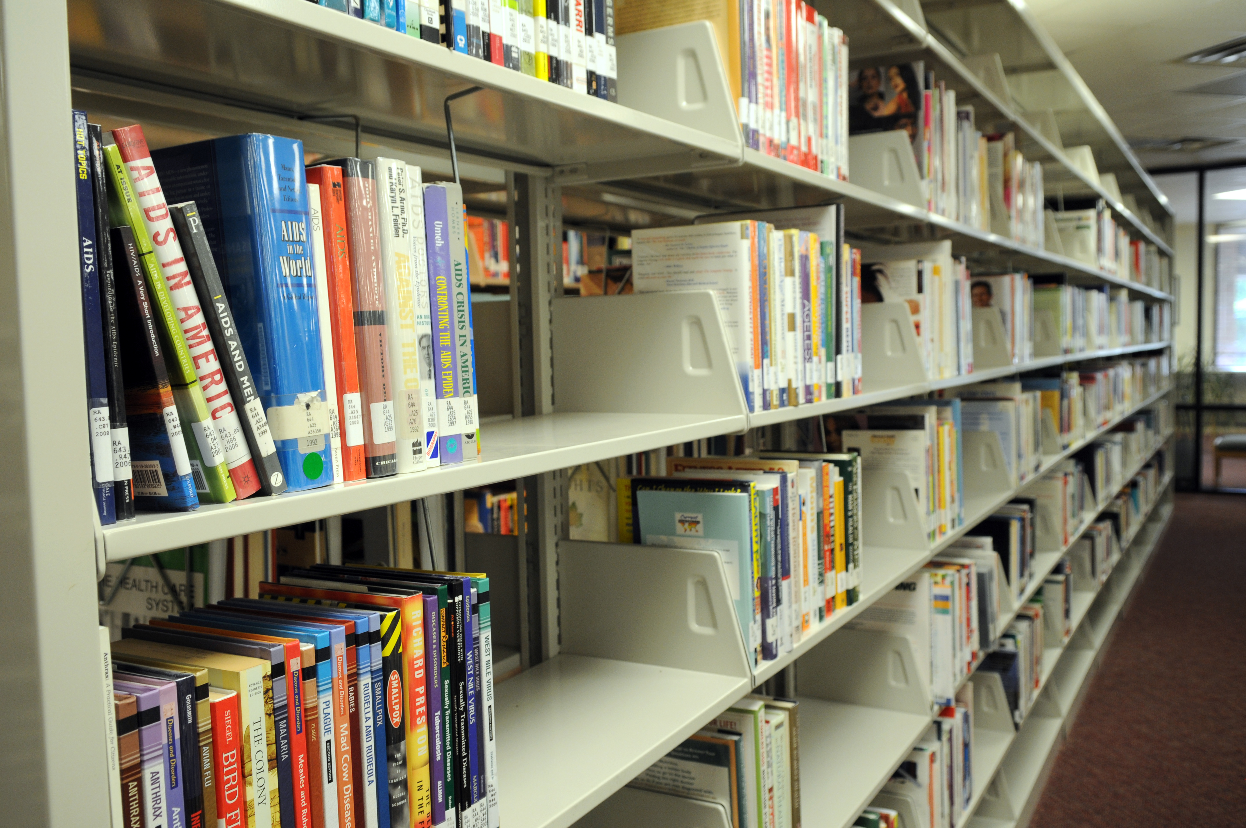 Chattahoochee Tech Libraries to Salute Veterans in November