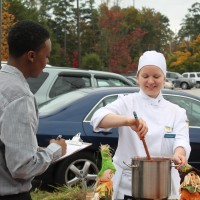 Chattahoochee Tech Chili Cook-Off Heats up Mountain View Campus
