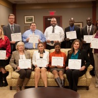 CTC Inducts 19 Students into National Technical Honor Society