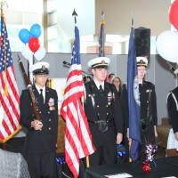 CTC to Form Student Veterans of America Chapter in April