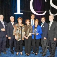 Chattahoochee Tech Foundation Honored At TCSG Leadership Conference