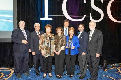 TCSG Award