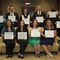CTC Inducts 12 Students into National Technical Honor Society