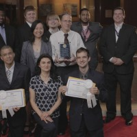 Chattahoochee Tech Takes Honorable Mention at AITP's 1st Code 24 Event