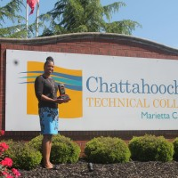 Chattahoochee Tech Students Give Over 12,000 Hours to Service Learning