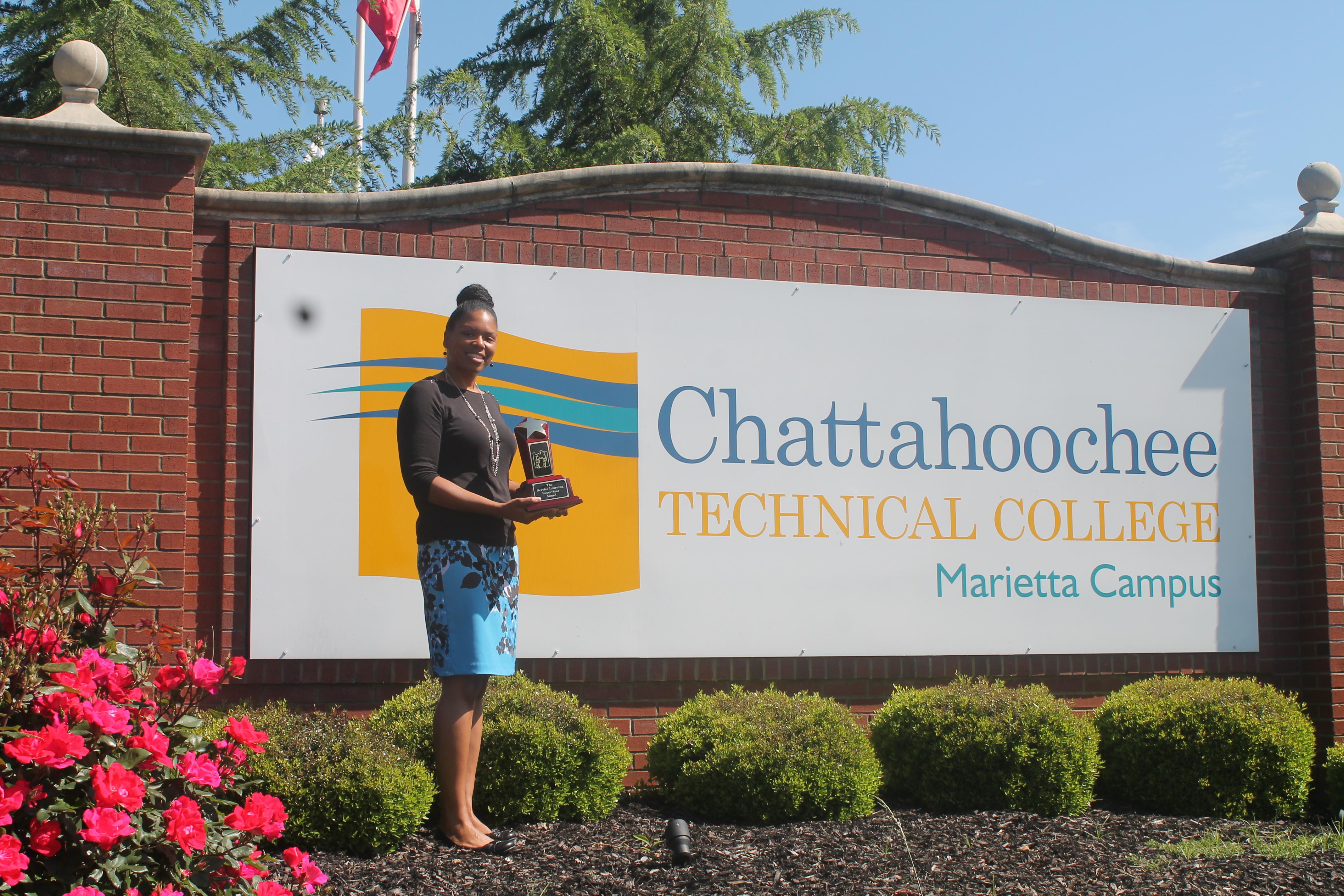 Student at CTC Marietta