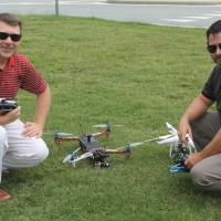 UAV Course at Chattahoochee Tech to Take Flight in Fall