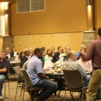 CTC Cohosts Series of Lunch and Learns for Manufacturers