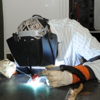 CTC Welding Course to Begin at Bartow County College and Career Academy