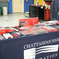 Six Chattahoochee Tech Students Receive Unique Scholarship Awards