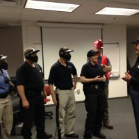 Public Safety Training Gives CTC Officers Experience