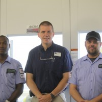 CTC Auto Collision Students Honored With Scholarships