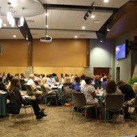 More than 130 Attend Leadercast at Chattahoochee Tech