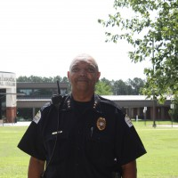 Charles Spann to Lead Chattahoochee Tech Police Officers