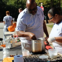 CTC Culinary Arts Students Hone Skills at Fourth Annual Chili Cook-Off