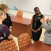 Chattahoochee Technical College unveils nursing program