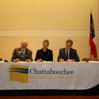 Chattahoochee Tech and Valdosta State Sign Partnership