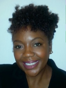 Tamika Phillips named runner up for Outstanding Administrator of the Year by the Commission on Adult Basic Education