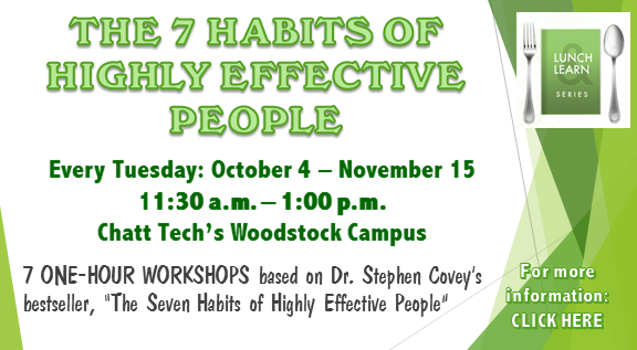 7 Habits of Highly Effective People front page slide