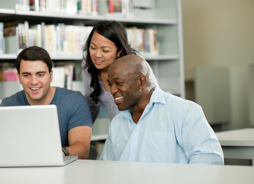 The Adult Education program at Chattahoochee Technical College offers free  GED prep, English as a Second Language, basic skills, and business soft  skills ...