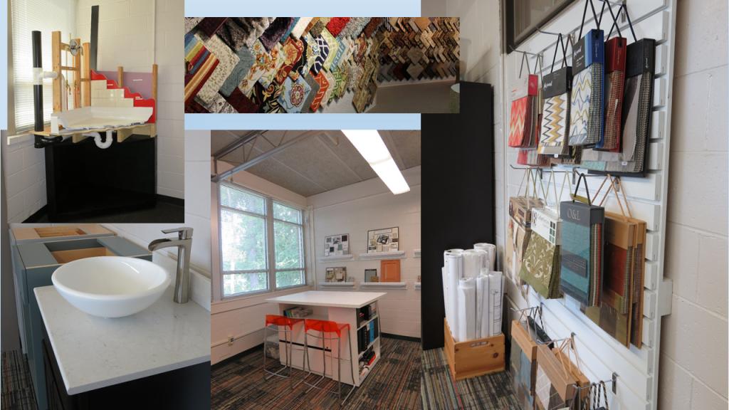 Interiors Program Picture