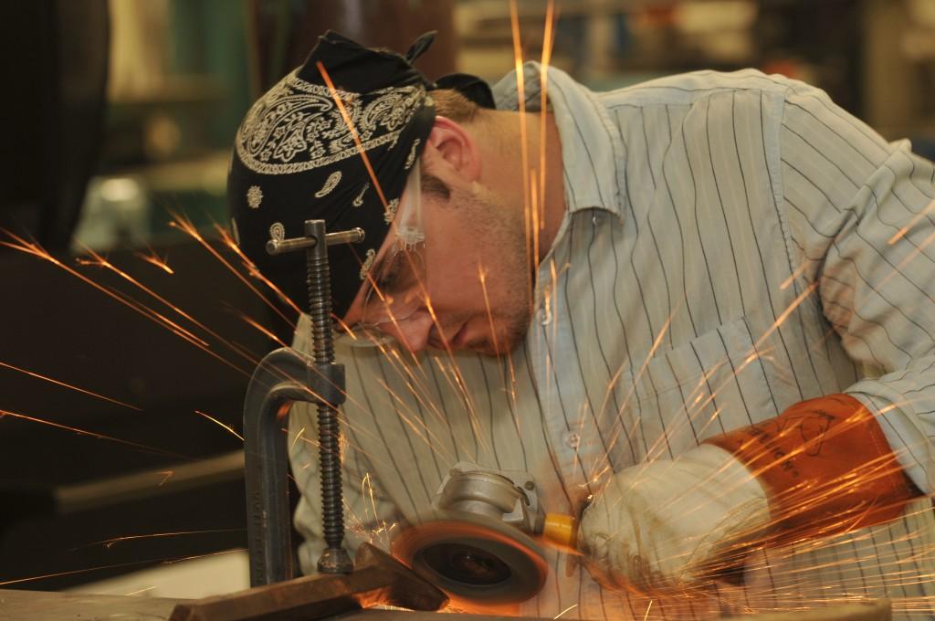 welding & joining