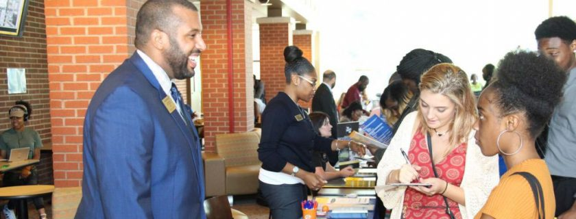 Upcoming Career Fair to Open Doors for Students