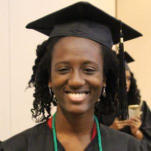 CTC Graduate Amanda Campbell