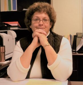 Christine Hord is the new director of Adult Education at Chattahoochee Tech.