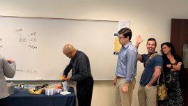 Paulding Engagement Team Hosts Breakfast for Chattahoochee Tech Nursing Students