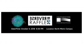 Chattahoochee Tech Foundation Announces Reverse Raffle Fundraiser