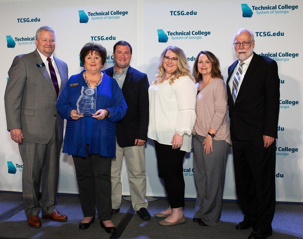 CTC Receives Role Model Board Certification.