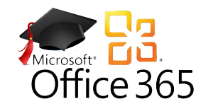 Office 365 for Students Logo