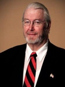 Rev. Max Caylor