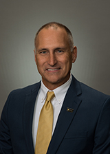 Jim Larson CTC Board member