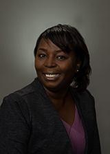Shenelle Gordon CTC Board Member
