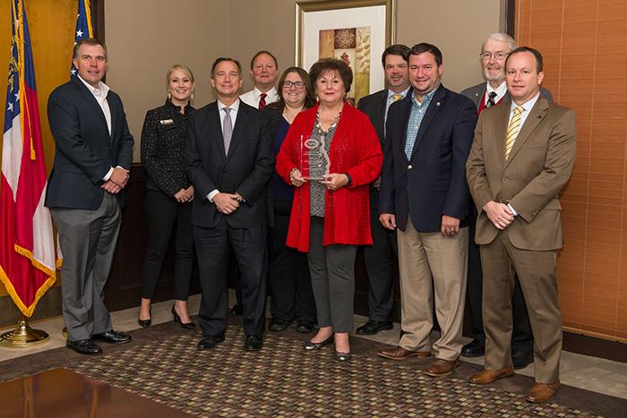 Chattahoochee Tech Foundation Board of Trustees