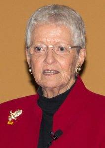 Donna Rowe, Vietnam Veteran