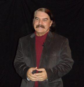 Headshot of Mr. Del Suggs