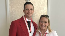 Chattahoochee Tech Students Earn Ten Medals for the second year in a row at the SkillsUSA Georgia Competition
