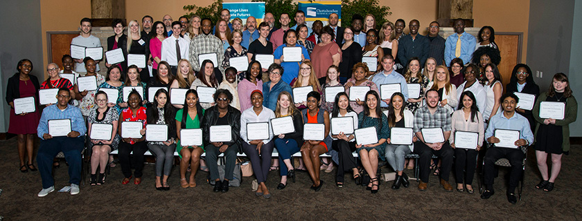 Chattahoochee Tech Foundation Presents 84 Students with Scholarships at Awards Luncheon