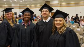 Chattahoochee Tech Celebrates GED and ESL Graduates with Recognition Ceremony